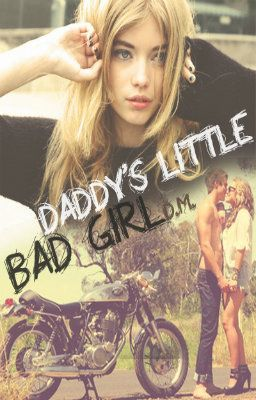 Daddy's Little Bad Girl