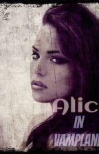 Alice in VampiresLand by AlicesKiss