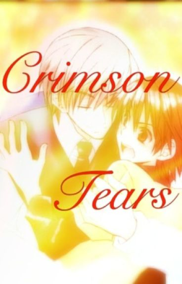Crimson Tears - Junjou Romantica