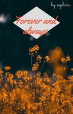forever and always (fred weasley x reader) by svphxie