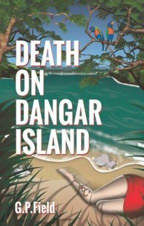 Death on Dangar Island by GPField