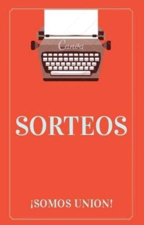 Sorteos Adam (ABIERTO) by Equipo_Adam