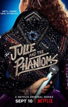 Julie And The Phantoms Songs Finally Free Lyrics Wattpad