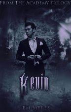 Kevin by emmyles