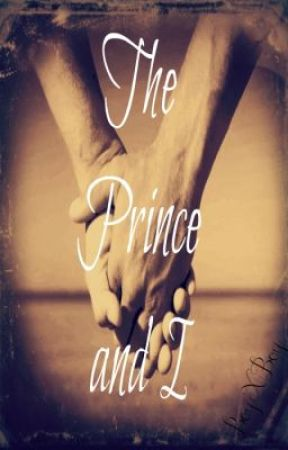 The Prince and I (boyxboy) by HopefullyPerfect