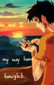 Wake Me Up [A Percy Jackson Fanfiction] by Viethamese