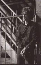 Everything Bad That happened to Spencer Reid by Simpfor_SpencerReid