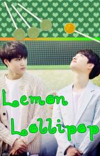 [Oneshot/EXO] Lemon Lollipop (KaiSoo) by KimChinMae