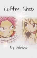 Coffee Shop {a Nalu Novel} by Jellalipop