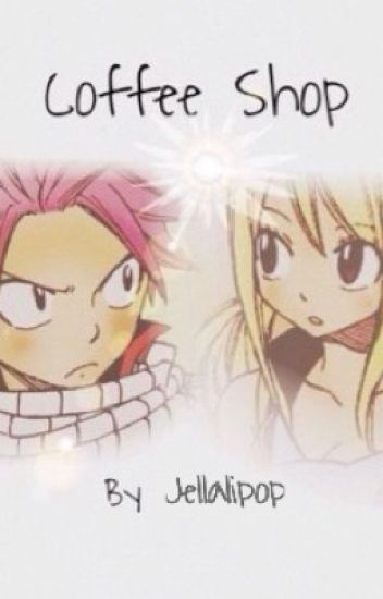 Coffee Shop {a Nalu Novel}