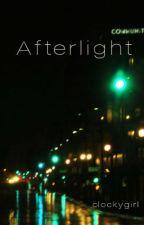 Afterlight by clockygirl