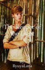 The Keeper of the Light (Maze Runner Newt) by RyuyaLana