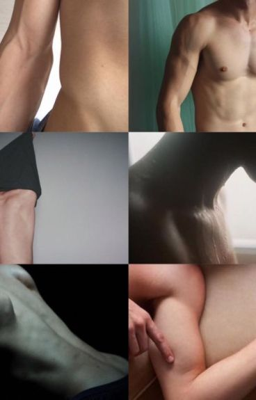 Jealous // Derek + Stiles + Parrish //