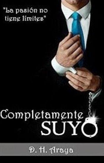 Completamente Suyo