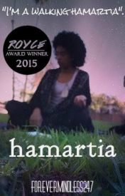 Hamartia (Royce) by ForeverMindless247