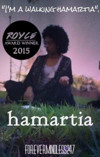 Hamartia (Royce)
