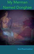 My Merman Named Donghae by Shel_Kim