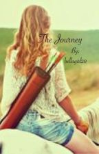 The Journey (A Hobbit Fan Fiction) by bellagirl20