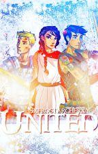 United by SxfrostarcherxY