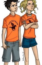 Annabeth pregnant and abandoned  by benettelol