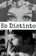 """Es Distinto. (2º Temporada de """"Salvame"""". ElRubius y tu) by luckyrubius"""