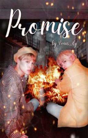 Promise °~ VMin ~° by Venus_ily