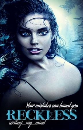 Reckless (Book Two of Midnight Shadow Pack) by Writing_my_mind