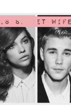 His Secret Wife by yulisarivas