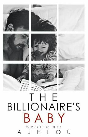 The multi billionaire BABY  by ajelou