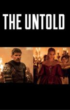 THE UNTOLD | THE COUSINS' WAR by arios2004