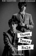 THREE YEARS RULE by taegukmom
