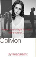 Oblivion(Red band society) by MysteriousxSirius