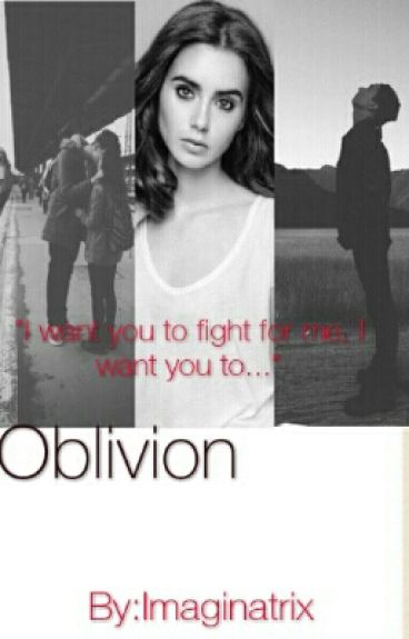 Oblivion(Red band society)
