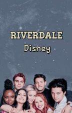 Riverdale Disney by JL_Evergarden
