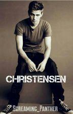 Christensen (A Hayden Christensen Fanfic) by Screaming_Panther
