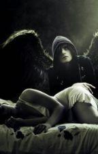 Падший ангел. Воина небес. by Demonn_