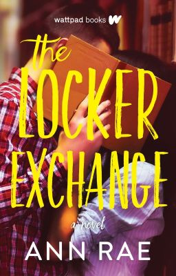Read the story The Locker Exchange | ✓