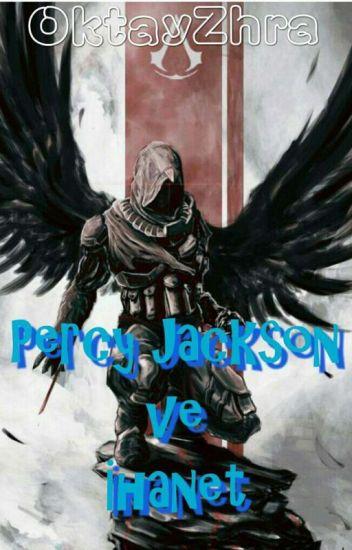 Percy Jackson ve İhanet