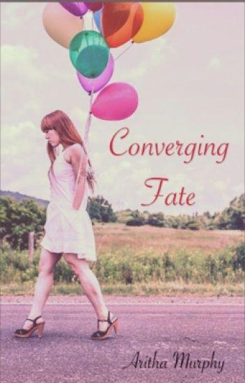 Converging Fate- iKON HANBIN's fanfic