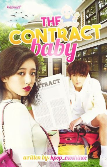 The Contract Baby [Completed]