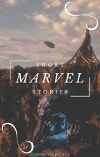 Marvel Short Stories [OPEN] by ForeverYours_xox