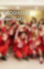EXOSHIDAE one-shot!! by yulhan_