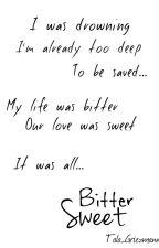 Bitter Sweet (James Rodriguez) by SerIkerr