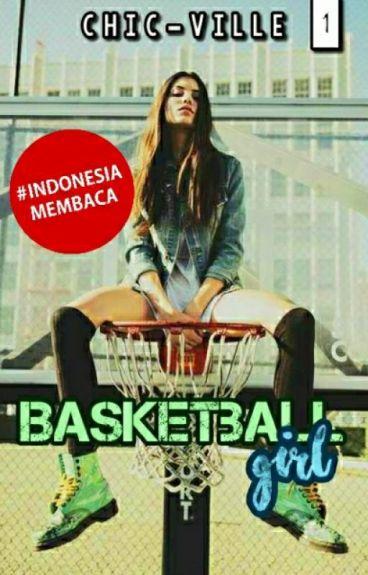 [TS 1] Basketball Girl
