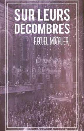 Sur leurs décombres (recueil Mozalieri) by Aampersand