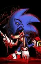 Sonic.EXE:FOuNd YOu by XMadXParadoxX