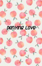 🍑 Denying Love 🍑 || Miu Iruma x Kokichi Ouma x Kiibo by VolcanicCrisis