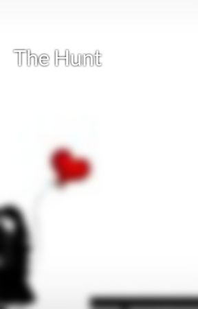 The Hunt by somepersonintheworld