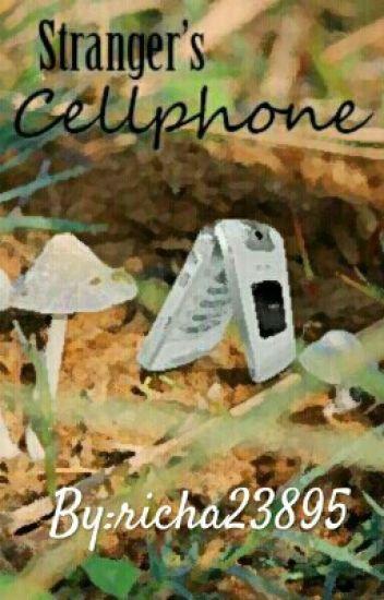 A Stranger's Cellphone