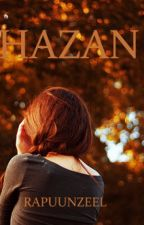 HAZAN by Rapuunzeel